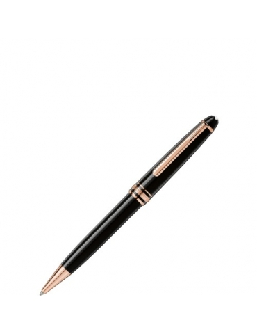 Penna a Sfera Montblanc Meisterstück Red Gold Classique 112679 - Mega 1941