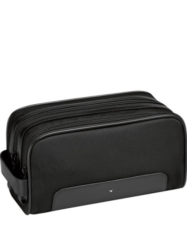 Trousse da toilette Montblanc Nightflight 113142 - Mega 1941