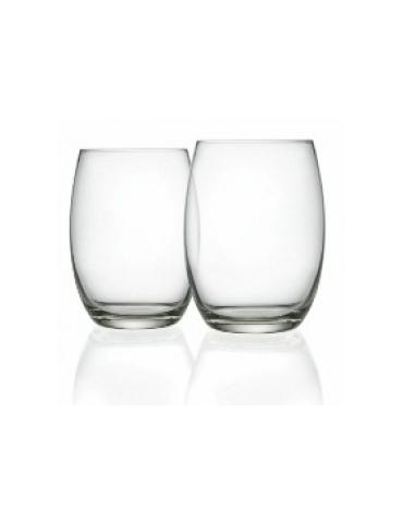 """Set di due bicchieri \\""""Miami XL\\"""" ALESSI SG119/3S2 - Mega 1941"""