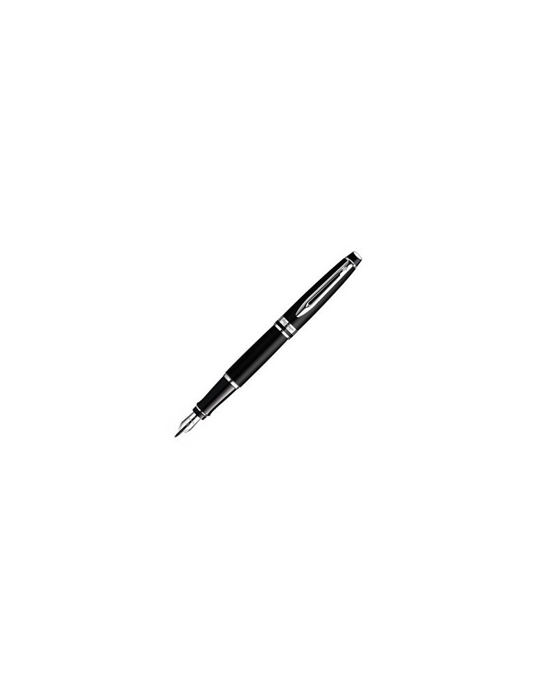 Stilografica Matte Black CT WATERMAN S0951840 - Mega 1941