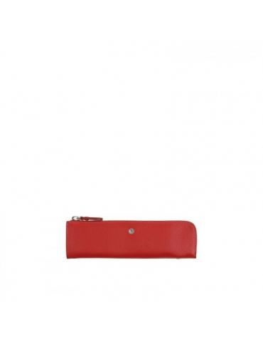 Portamatite Century SPALDING & BROS Rosso 175423U500 - Mega 1941