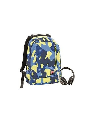 Zaino Seven The Double Color Camouflage 201001681550 - Mega 1941