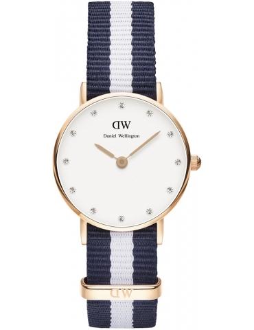 Orologio da donna Daniel Wellington Classy Glasgow DW00100066 - Mega 1941