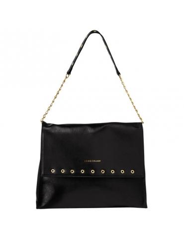 Borsa Longchamp Paris Rocks Hobo bag