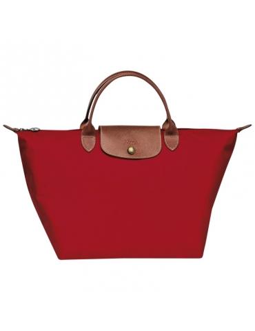 Borsa Longchamp Le Pliage Top-Handle M