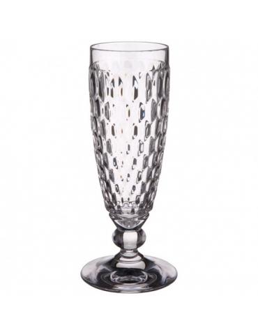 Bicchiere Villeroy & Boch Boston Flute da spumante