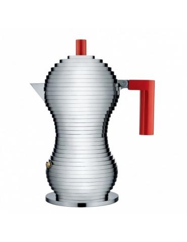 Caffettiera Alessi Espresso Pulcina - 6 tazze
