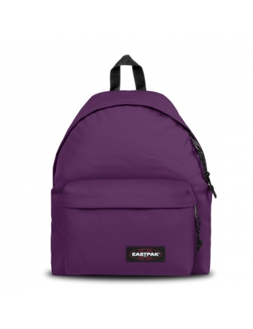 Zaino Eastpak Power Purple Padded Pak'r