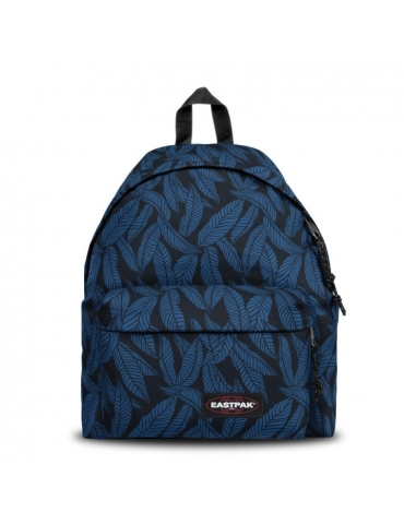 Zaino Eastpak Padded Pak'r Leaves Blue