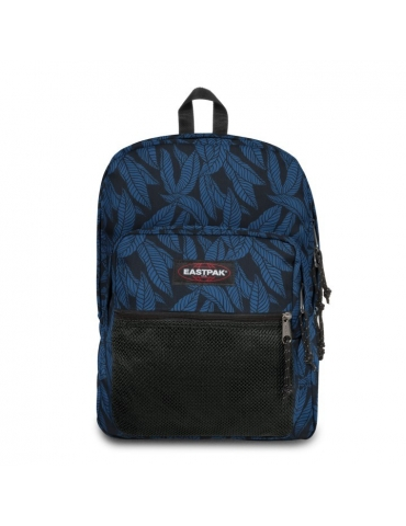 Zaino Eastpak Pinnacle Leaves Blue