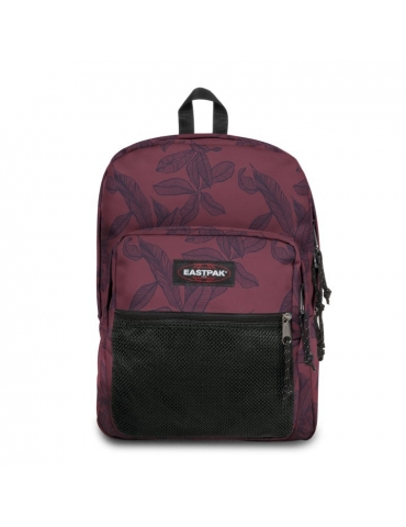 Zaino Eastpak Pinnacle Leaves Merlot