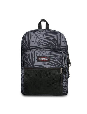 Zaino Eastpak Pinnacle Leaves Black
