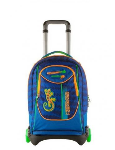 Zaino Trolley Seven New Jack Gecko Boy