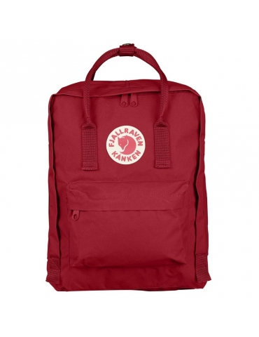 Zaino Fjallraven Kanken Deep Red