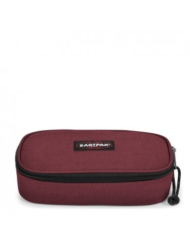 Astuccio Eastpak Oval XL Single Crafty Wine