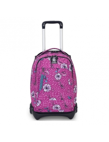 Trolley Invicta Plug Plus Girl Rosa