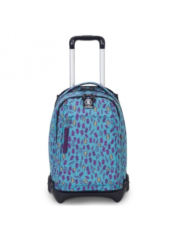 Trolley Invicta Plug Plus Girl Azzurro