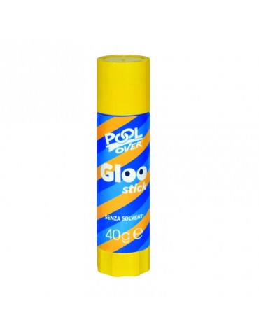Colla Stick Pool 40 gr.