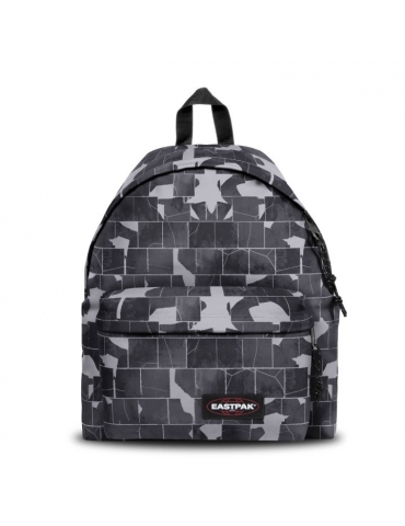 Zaino Eastpak Padded Pak'r Cracked Dark