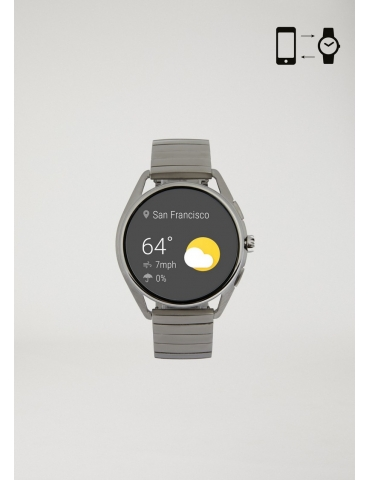 Smartwatch Emporio Armani Connected Uomo Touchscreen