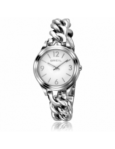 Orologio Breil Donna Night Out Silver