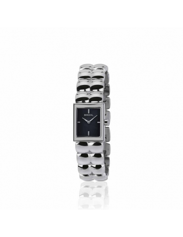 Orologio Breil Donna Tangle Silver Black