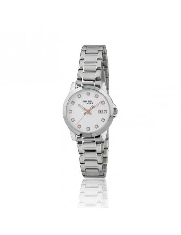 Orologio Breil Tribe Donna Classic Elegance Silver