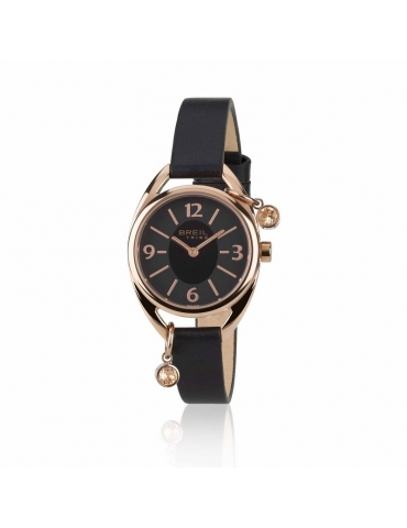 Orologio Breil Tribe Donna Trap Rose Black