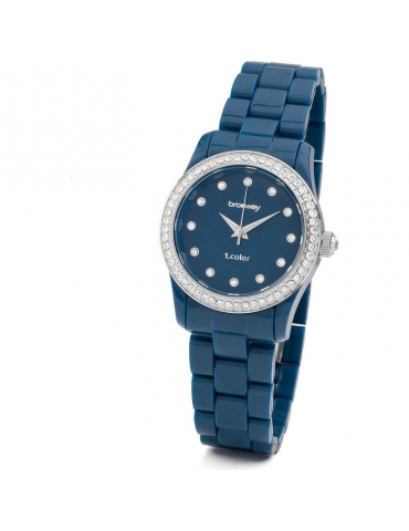 Orologio Brosway Donna T-Color Blue