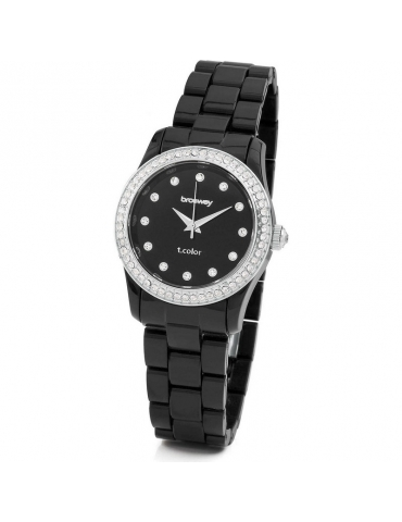 Orologio Brosway Donna T-Color Black