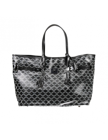 Borsa V°73 Donna Cruise Winter Small Nera