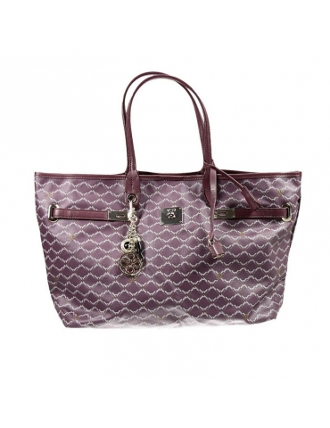 Borsa V°73 Donna Cruise Winter Small Burgundy