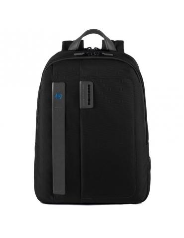 Zaino Piquadro Porta PC e iPad Nero