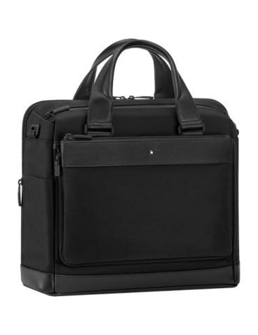 Borsa Montblanc Portadocumenti Media My Montblanc Nightflight