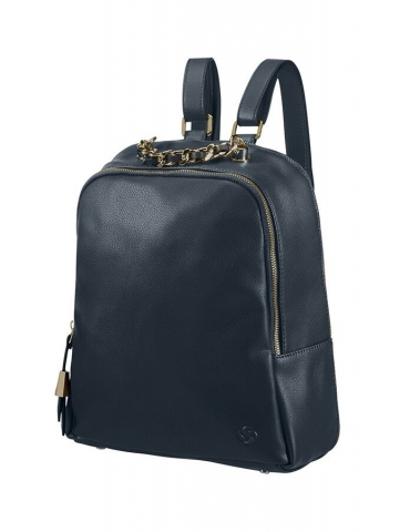 Zaino Samsonite Donna Satiny Dark Navy