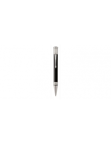 Penna Parker Sfera Duofold Classic Black CT