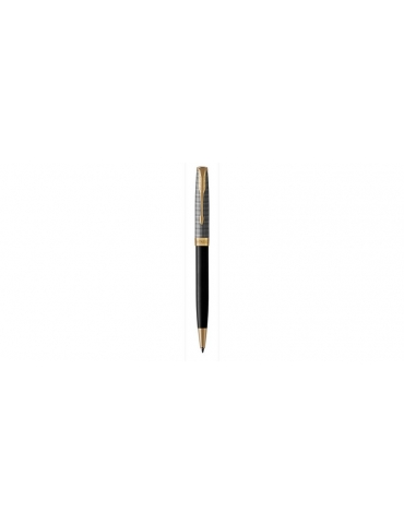 Penna Parker Sfera Sonnet Customed Chiselled GT