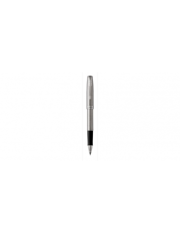 Penna Parker Roller Sonnet Stainless Steel CT
