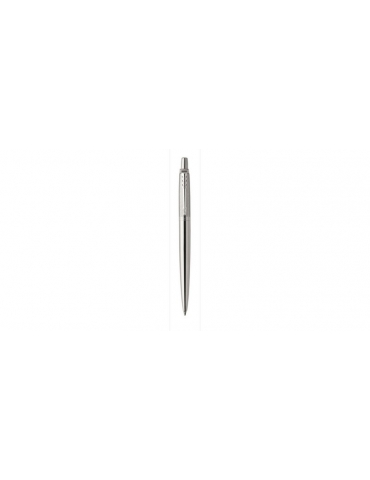 Penna Parker Sfera Jotter Premium Stainless Steel Diagonal CT