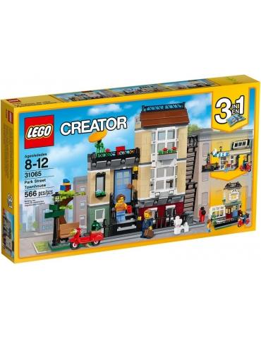 LEGO Creator Casa di città