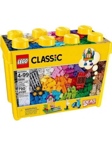 LEGO Classic Scatola Mattoncini Creativi Grande