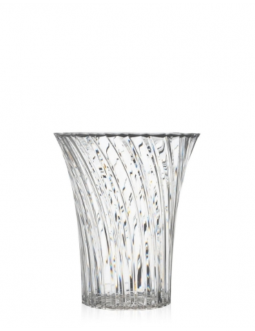 Tavolino Kartell Sparkle Cristallo