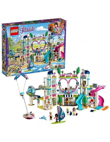 LEGO Friends Il Resort di Heartlake City