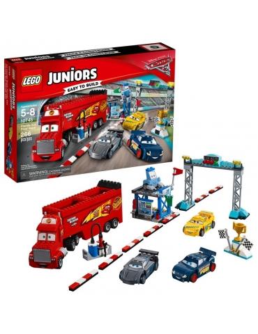 LEGO Juniors Disney Cars Gara Finale Florida 500