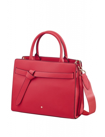 Borsa Samsonite Donna My Samsonite M Scarlet Red