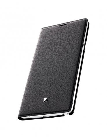Cover Montblanc Meisterstuck Samsung Note 4
