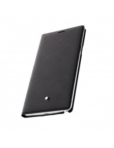 Cover Montblanc Samsung Galaxy Note 4