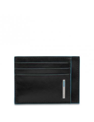 Bustina Porta Carte di Credito Piquadro Tascabile