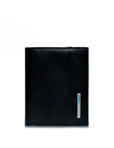 Porta carte di credito Piquadro Blue Square PP1395B2 - Mega 1941