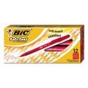 Penna a Sfera Bic Soft Feel a Scatto Conf. 12 Pezzi
